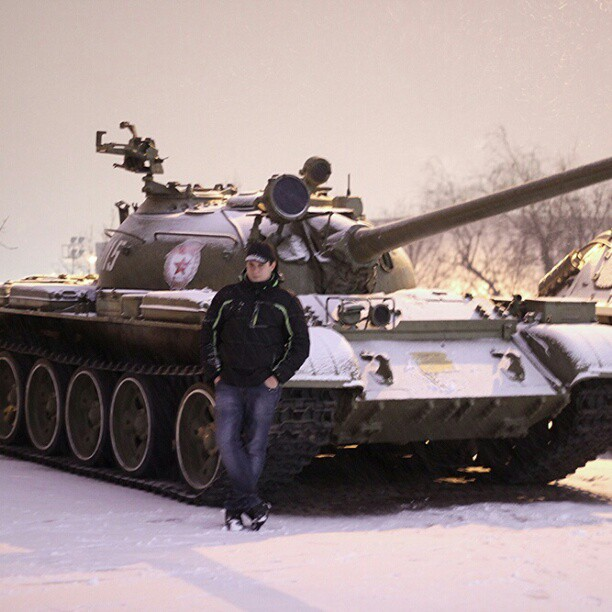 World Of Tanks #govoritdonetsk