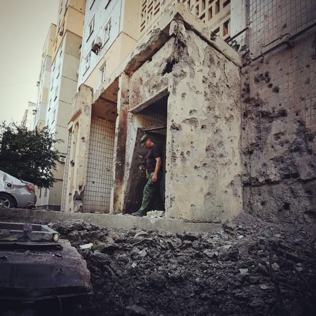 Официально: #Донецк, 29 июля. Двое погибших, 15 раненых. Травмы различной степени тяжести. Пресс-служба Донецкого горсовета. ...