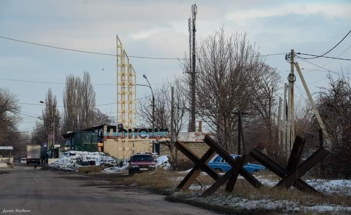 #Донецк #fromdonetsk #Donetsk #автор #фото Дмитрий #Ягодкин