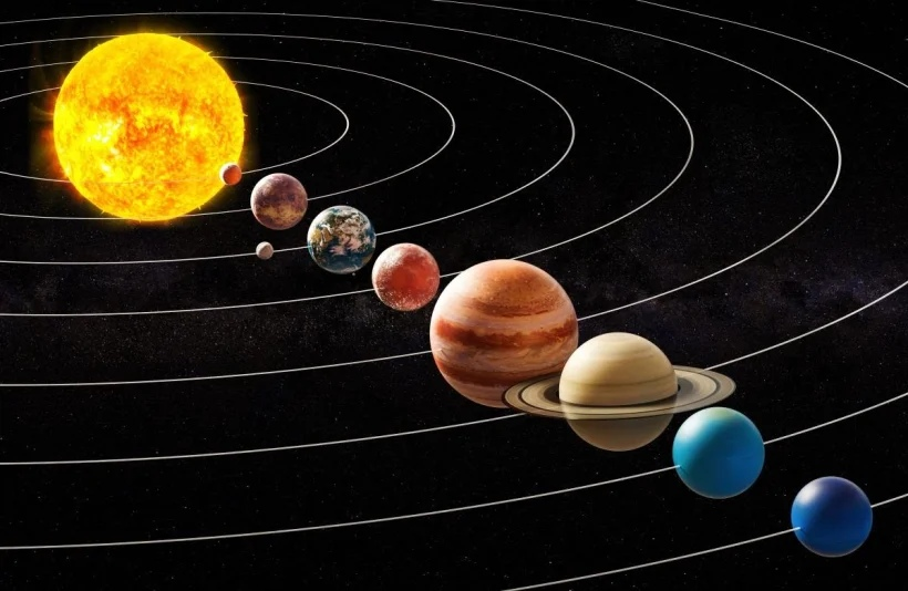 С завтрашнего дня и где-то ещё пару недель можно будет на небосклоне наблюдать так называемый полный #парадпланет, когда все ...