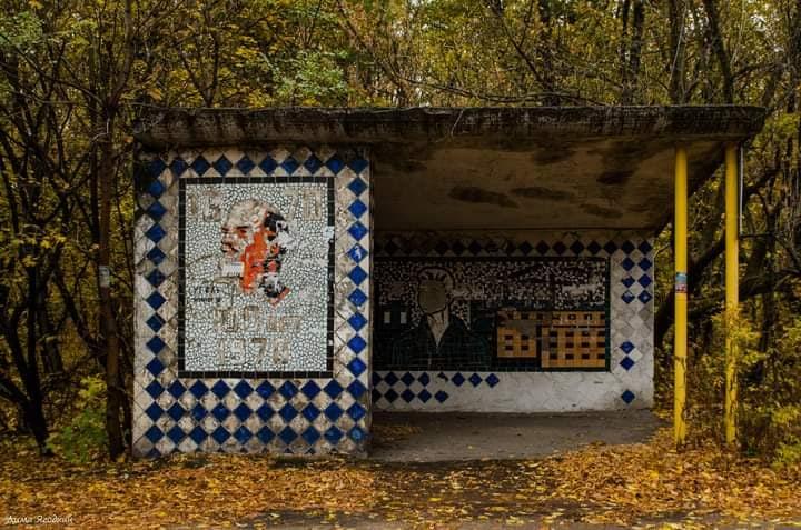 Где то между Криничной и Ханжёнково - так назвал это #фото его #автор Дима #Ягодкин #Донецк #fromdonetsk #Donetsk...