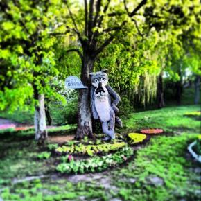 На Певческом поле #ukraine, #kyiv, #киев, #украина, #govoritdonetsk