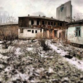 #Донецк - #город контрастов #фото #подарок #Анатолий #Спица #Fanatoly #Donetsk #FromDonetsk #Ukraine #city...