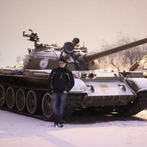World Of Tanks #govoritdonetsk