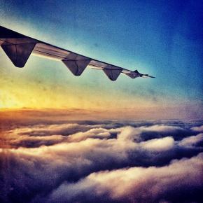 #FromDonetsk #sky&flight  #beautifulsky