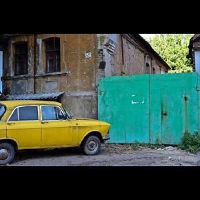 #retro #ретро #govoritdonetsk #fromdonetsk