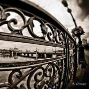 #Donetsk #FromDonetsk #Spitsa #gift #river #Kalmius #Кальмиус #река #подарок #Донецк #Спица