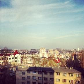 #Donetsk #Ukraine #spring #photo #pictures #cool #nice #building