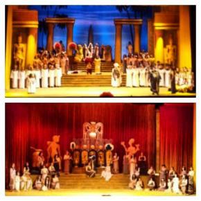 #Опера #Аида как никогда актуальна #Донецк #Украина #govoritdonetsk #Donetsk #Ukraine #Aida #opera...