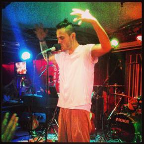 концерт #SunSay прошел на УРА! #donetsk#govoritdonetsk#music#musicians#live#liverpool#донецк#музыка#музыканты#вживую#Сансей...