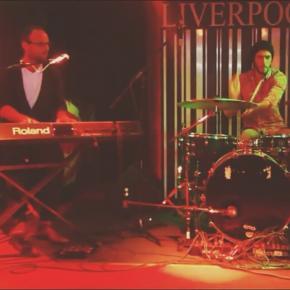 французская весна и крутой джаз бенд. это.просто.кайф! #музыка #джаз #концерт #весна #ливер #ливерпуль #music #jazz #concert ...