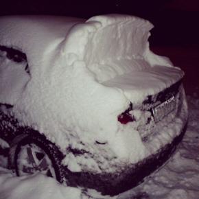 И такое  тоже было! Снег, где же ты, где?! Это Донецк, детка! #govoritdonetsk