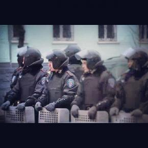 #киевград #киев #майдан #антимайдан #kievblog #insta_kiev #kiev