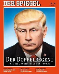 И #Шпигель туда же #Трамп #Путин #fromdonetsk #derspiegel #deuchland #usa #russia @ СТРАНА.ua...