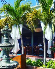 Hello from Todos Santos  and guess what? It's famous HOTEL CALIFORNIA!)))) Yeah yeah exactly that's one Such a lovely place ...