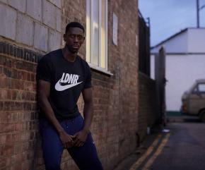 #Компания #Nike выпустила новую коллекцию, которая посвящена жителям города #Лондон, aka a #capital of #GreatBritain как ни с...