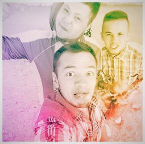 #FromDonetsk #хорошийдень #friends