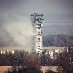 Журналист Иван Летковский в эфире @radiovesti рассказал о ситуации в Донецке. По его словам, до 2 часов ночи были слышны арти...