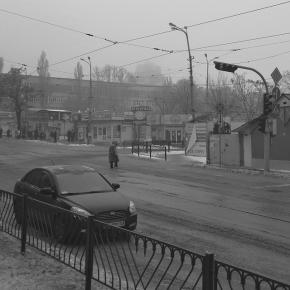#winter #snow #donetsk #fromdonetsk #донецк #зима #типичныйдонецк #снег #instadonetsk