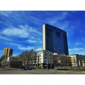 #donetsk #fromdonetsk #instadonetsk #streetphoto #citystreetphoto #clouds #citystreets #city #типичныйдонецк #донецк #beauty ...