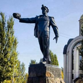 Glory 2 coal miners #govoritdonetsk #Donetsk #Ukraine #Украина #Донецк