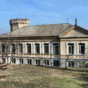 Когда-то этот дом называли Домом Больфура #Донецк #Украина #govoritdonetsk #Donetsk #Ukraine...