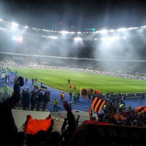 #Динамо - #Шахтер - 1:2 Волевая #победа чемпиона! #Киев #Shakhtar #Dynamo #govoritdonetsk #Kyiv #Ukraine #Donetsk #Украина #ф...