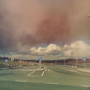 Made with @mexturesapp #mexturesapp #donetsk #fromdonetsk #clouds #sky #mextures #instadonetsk #fromdonetsk #mycity_donetsk #...
