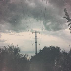 #sky #clouds #city #donetsk #instadonetsk #fromdonetsk #mycity_donetsk #типичныйдонецк #донецк #mextures #mexturesapp @mextur...