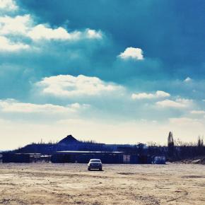 #donetsk #instadonetsk #fromdonetsk #типичныйдонецк #донецк #sky #clouds #citystreetphoto #city #citystreets #hdr #car...