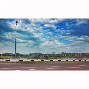 #mexturesapp #mextures @mexturesapp #donetsk #fromdonetsk #instadonetsk #mycity_donetsk #донецк #типичныйдонецк #city #clouds...