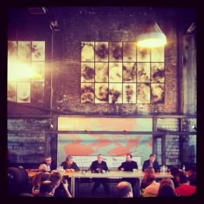 #Ходорковский и #Белковский на встрече с областным активом в #Донецк #Украина #govoritdonetsk #Donetsk #Ukraine #Khodorkovsky...