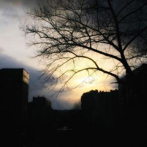 Переменчивая весенняя погода #небо #sky #sun #sunshine #clouds #donetsk #instadonetsk #fromdonetsk #mycity_donetsk #типичныйд...