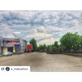 #Repost @s_makushov with @repostapp ・・・ #донецк #fromdonetsk #instadonetsk #mycity_donetsk #i_love_donetsk #типичныйдонецк #s...