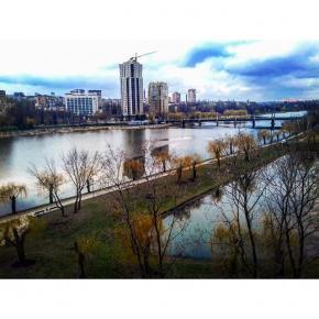 Невероятный вид на мой город! Фото @lizochkafomenko  Мы вконтакте https://vk.com/citydon  Мы на фейсбуке https://facebook.com...