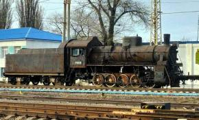 """""""... но наш """"бронепоезд"""" - назвал это #фото его #автор Геннадий #Казаков #Донецк #fromdonetsk #Donetsk..."""