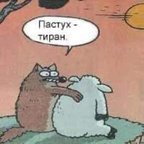 Активно постят сейчас эту картинку, но что-то с ней не так? #fromdonetsk